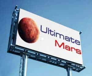 Ultimate Mars